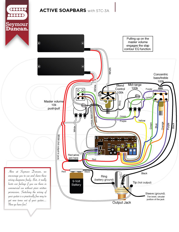 Fender American Deluxe Jazz Bass V Wiring Diagram Wiring Solutions