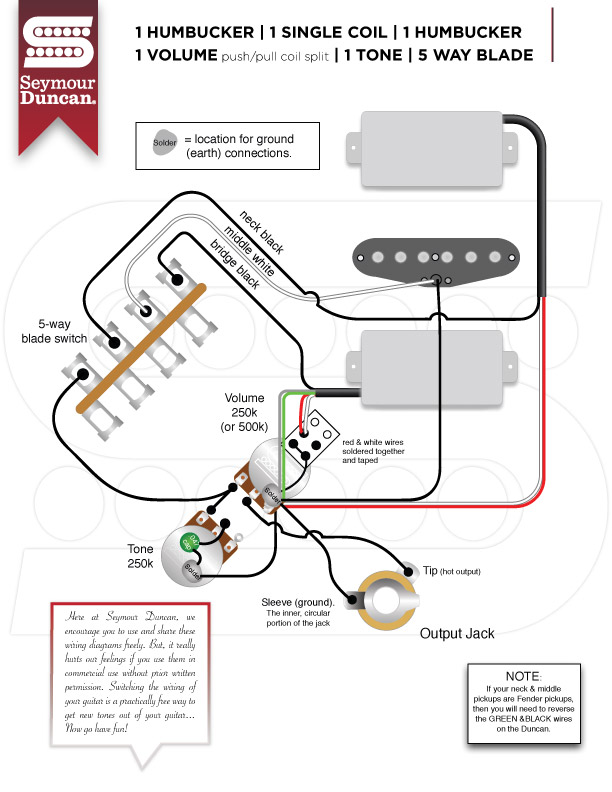 on 4 way telecaster wiring diagram revised